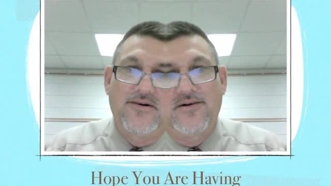 Thumbnail for entry East High 2011-2012 Faculty message