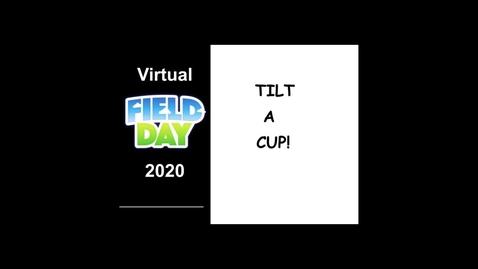 Thumbnail for entry Tilt A Cup