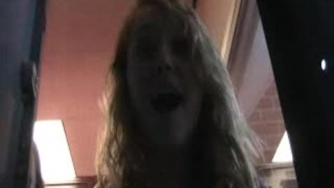 Thumbnail for entry About Breanne Kline by Kara Polasky