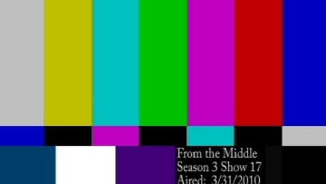 Thumbnail for entry From the Middle Season 3 Show 17