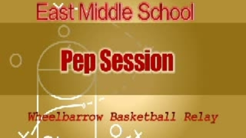 Thumbnail for entry 2-2-10 Pep Session