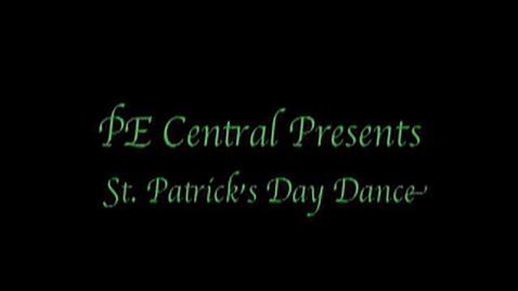 Thumbnail for entry St. Patrick's Irish Step Dance