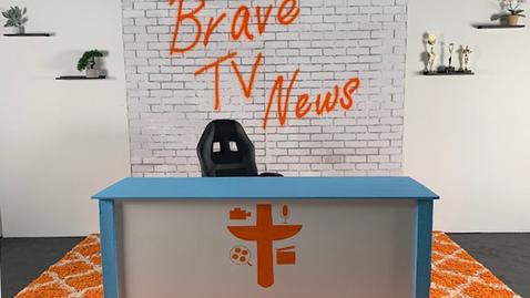 Thumbnail for entry Brave TV News 5/14/2021