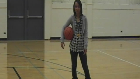 Thumbnail for entry how to shoot a free throw