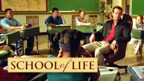 Thumbnail for entry School of Life (Free Full Movie) Comedy Drama Ryan Reynolds
