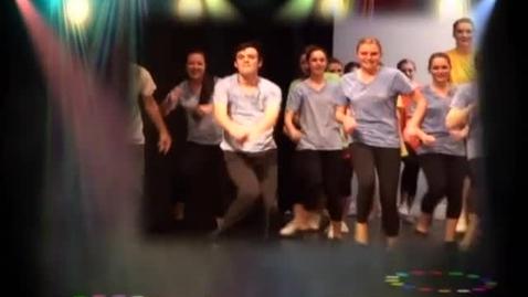 Thumbnail for entry Dance One Showcase '12 - Rocklin High School