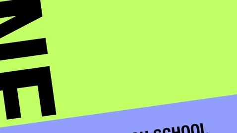 Thumbnail for entry Brave TV News - Senior Class Officer Speeches for 2021-2022