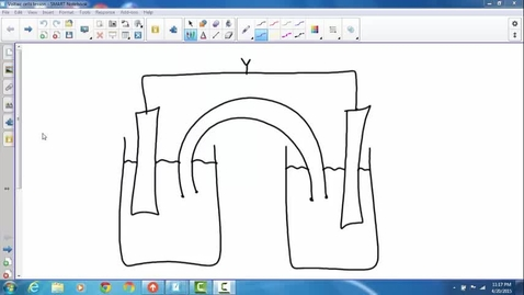 Thumbnail for entry Voltaic Cells Explained