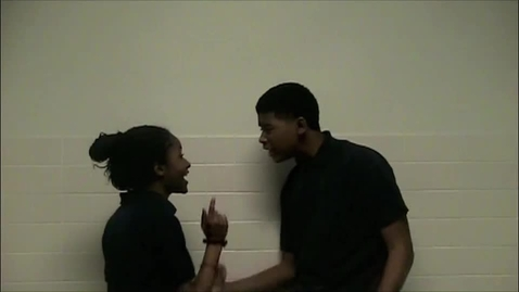 Thumbnail for entry Teenage Domestic Violence