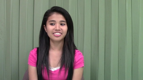 Thumbnail for entry Bulldog News: Story #4-Teens and Bullying
