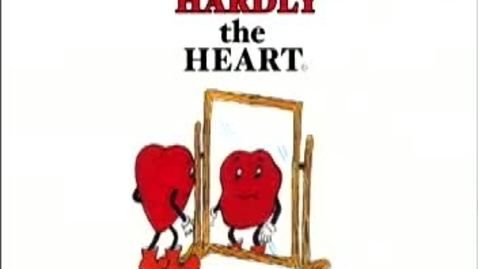 Thumbnail for entry Hardly the Heart.mp4