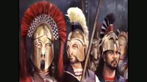 Thumbnail for entry The Hellenic Phalanx