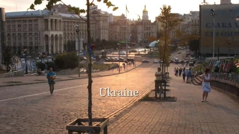 Thumbnail for entry Ukraine Vacation Slideshow