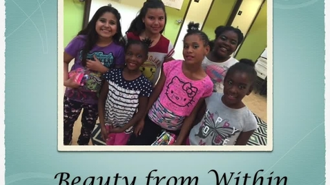 Thumbnail for entry Beauty From Within