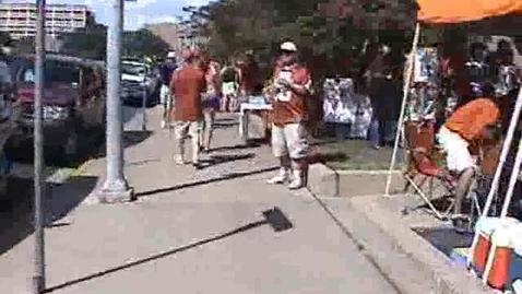 Thumbnail for entry Longhorn Fans