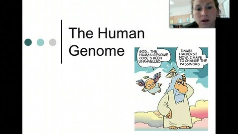 Thumbnail for entry Ch. 14 Human Genome Notepages