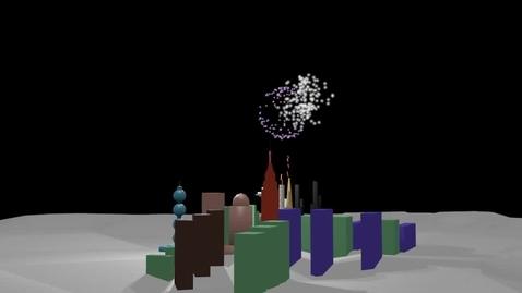 Thumbnail for entry fireworks