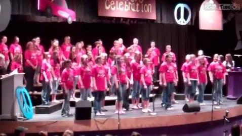 Thumbnail for entry Chorus 60''s