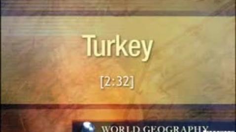 Thumbnail for entry Turkey