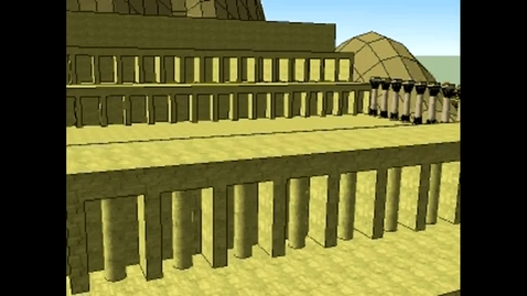 Thumbnail for entry Marcus, Ancient Egyptian Architecture (updated)