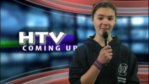 Thumbnail for entry HTV News 2.102012
