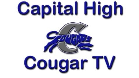 Thumbnail for entry Capital High School Cougar TV Show 35