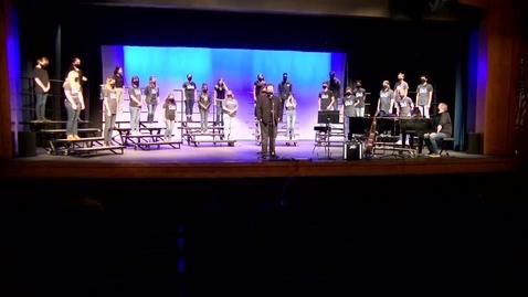 Thumbnail for entry Ladue High School Choir Program May 2021