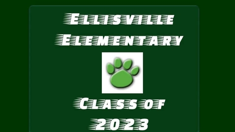 Thumbnail for entry 5th Grade Slideshow