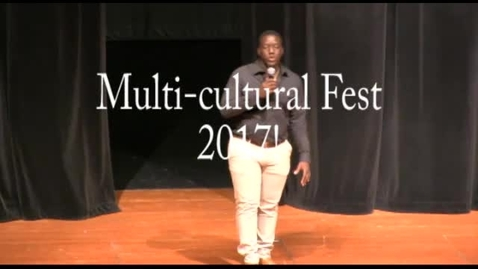 Thumbnail for entry The ASA and Asian Multicultural Fest at Taylor High School 2017
