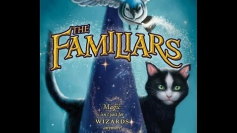 Thumbnail for entry The Familiars