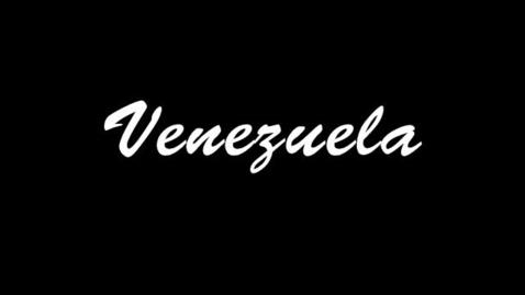 Thumbnail for entry Venezuela