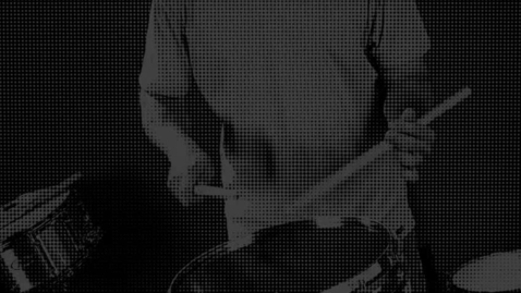 Thumbnail for entry 34 - Double Drag Tap - Vic Firth Rudiment Lessons