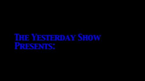 Thumbnail for entry Mrs. Robyn Banks, World Famous Wrestler