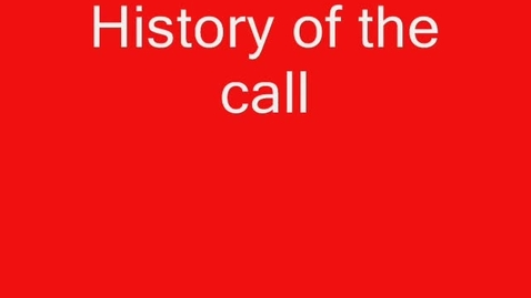 Thumbnail for entry History of Call Of Duty