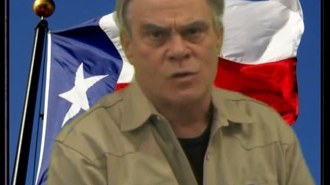 Thumbnail for entry Dr. James Long-A Texas Filibuster