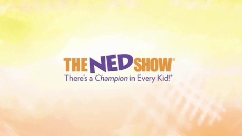 Thumbnail for entry Trevor's Moment with The NED Show