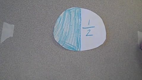 Thumbnail for entry Unit Fractions 3.NF.1