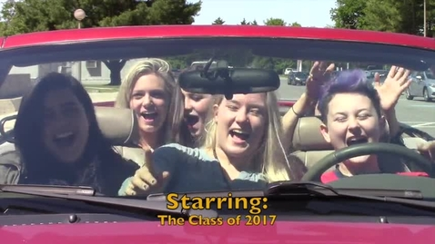 Thumbnail for entry WNHS-TV May 18, 2017 Special Senior Show