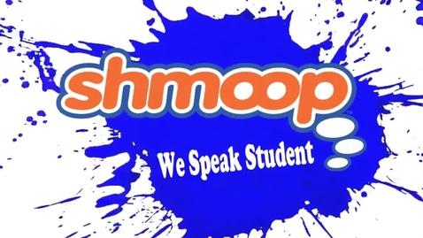 Thumbnail for entry To Kill a Mockingbird Summary by Shmoop