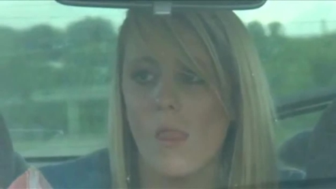 Thumbnail for entry PSA Texting while Driving U.K. Ad [HD]