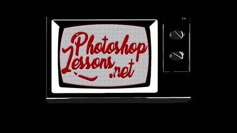 Thumbnail for entry Photoshop Lessons - Getting Started