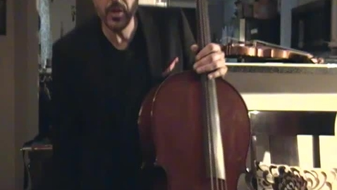 Thumbnail for entry Cello Theme and Variations m 1-13
