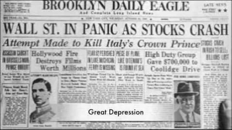 Thumbnail for entry P4 Kyle Stevens Great Depression