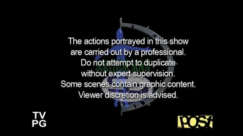 Thumbnail for entry Survivorman Episode 1