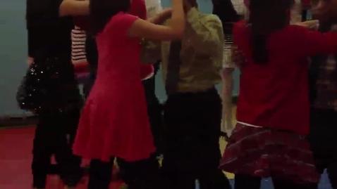 Thumbnail for entry Ballroom Dance Celebration 3