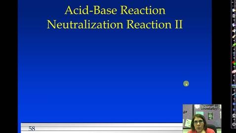 Thumbnail for entry Unit 4 Acid Base Neutralization Problem 2