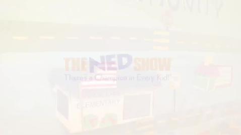 Thumbnail for entry Make writing relevant using NED