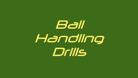 Thumbnail for entry Dribbling V-Series