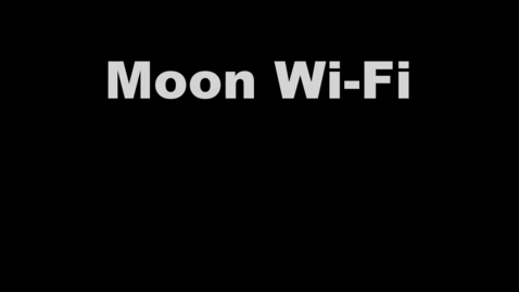 Thumbnail for entry Moon Wi-Fi