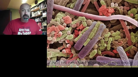 Thumbnail for entry Pathogenic Bacteria part 1